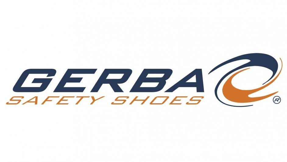 Gerba Safety Shoes