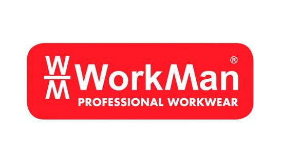 Workman Professional Workwear