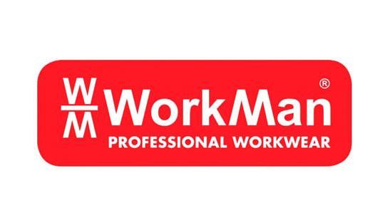 Workman Professional Workwear