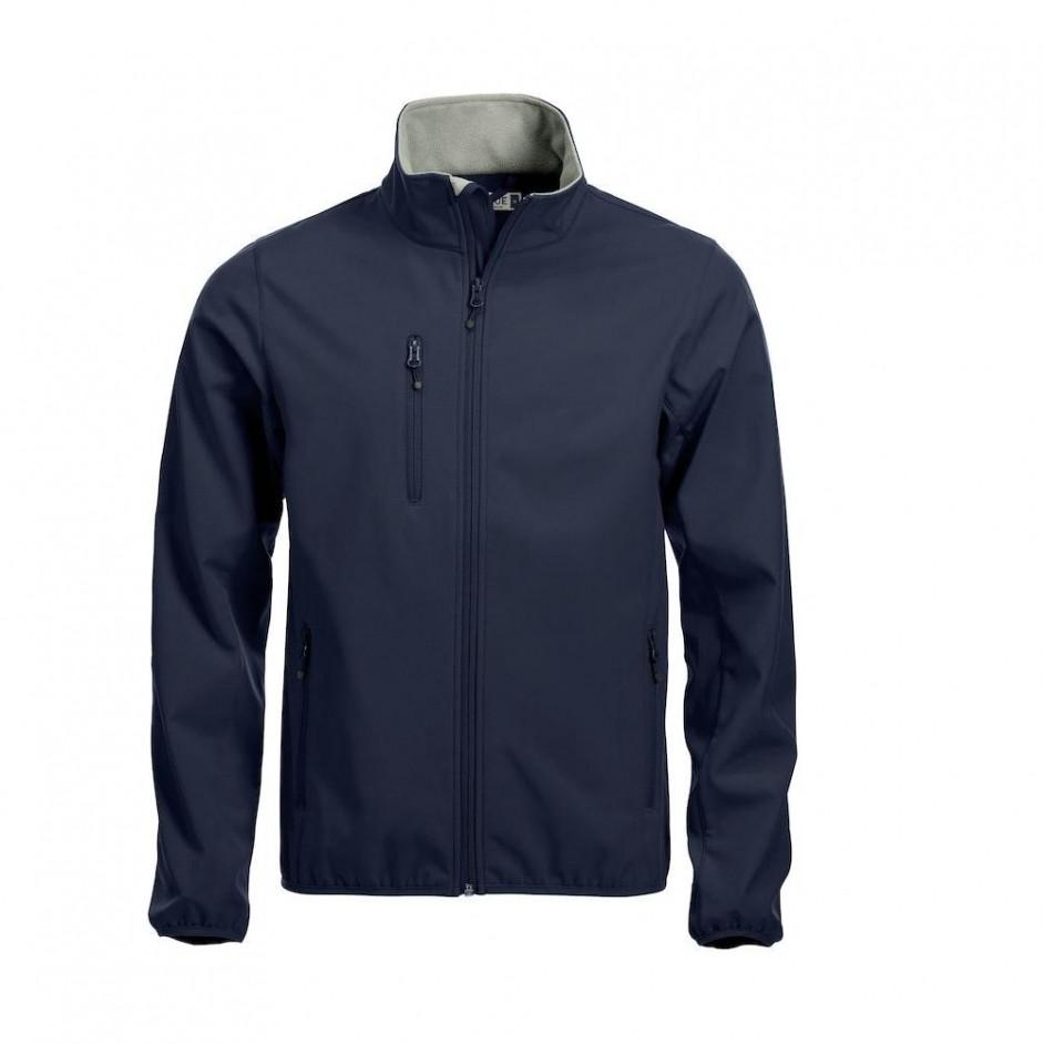 Clique 020910 Basic Softshell jacket