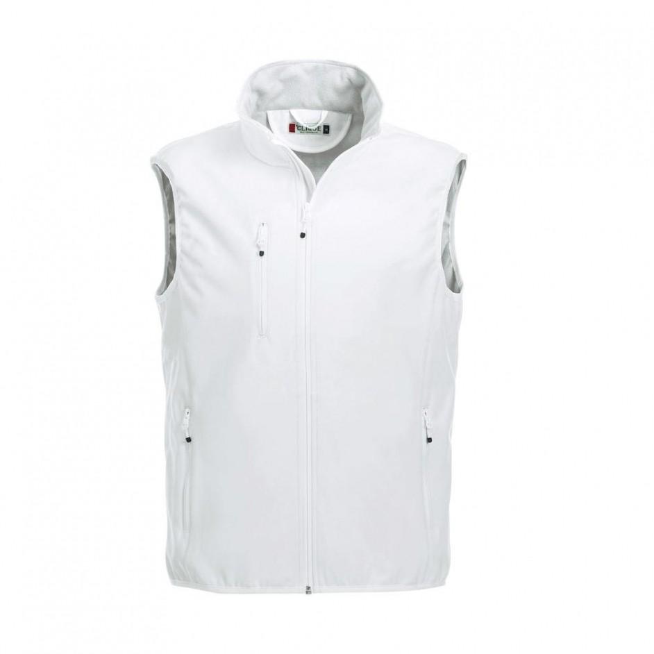 Clique 020911 Basic Softshell Vest