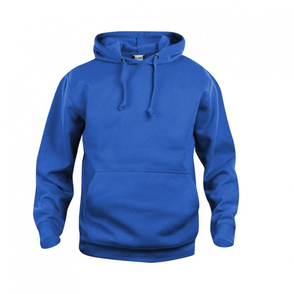 Clique Clique Basic Hoody 021031