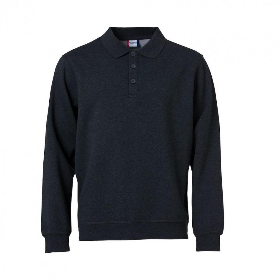Clique Clique Basic polo sweater 021032
