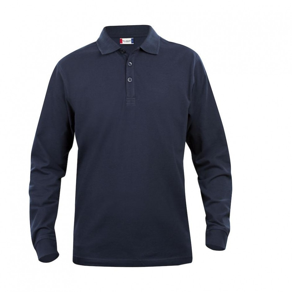 Clique Classic Lincoln Long Sleeve 028245