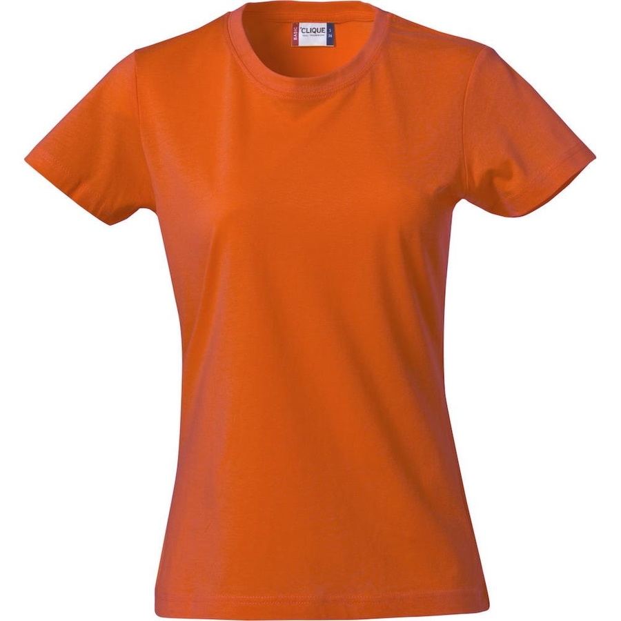 Clique basic t-shirt 029031