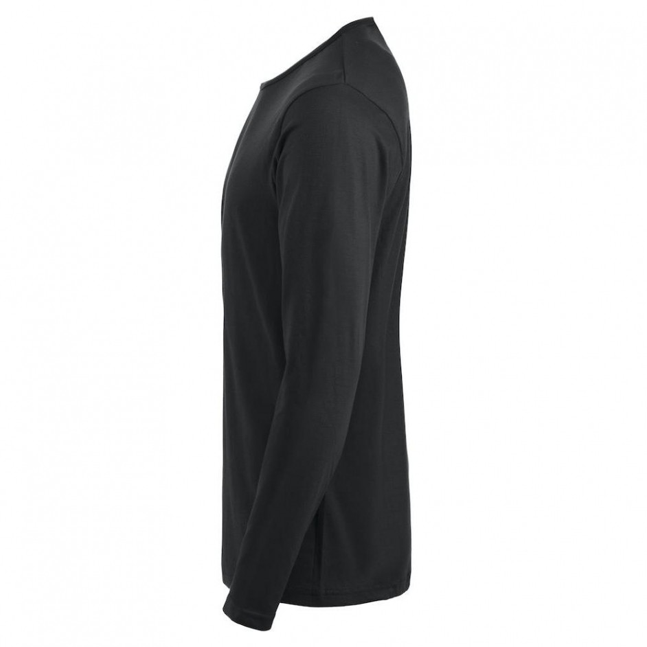 Clique Fashion-T shirt long sleeve 029329