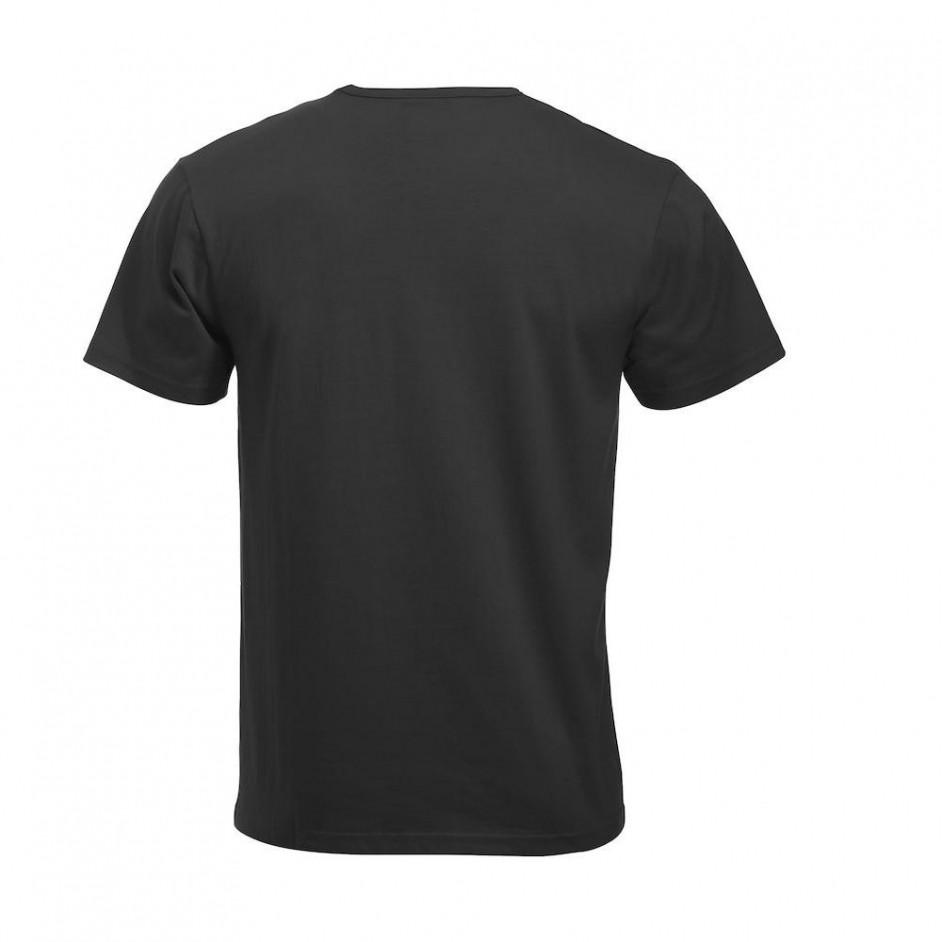 Clique Fashion-T V-Neck 029331
