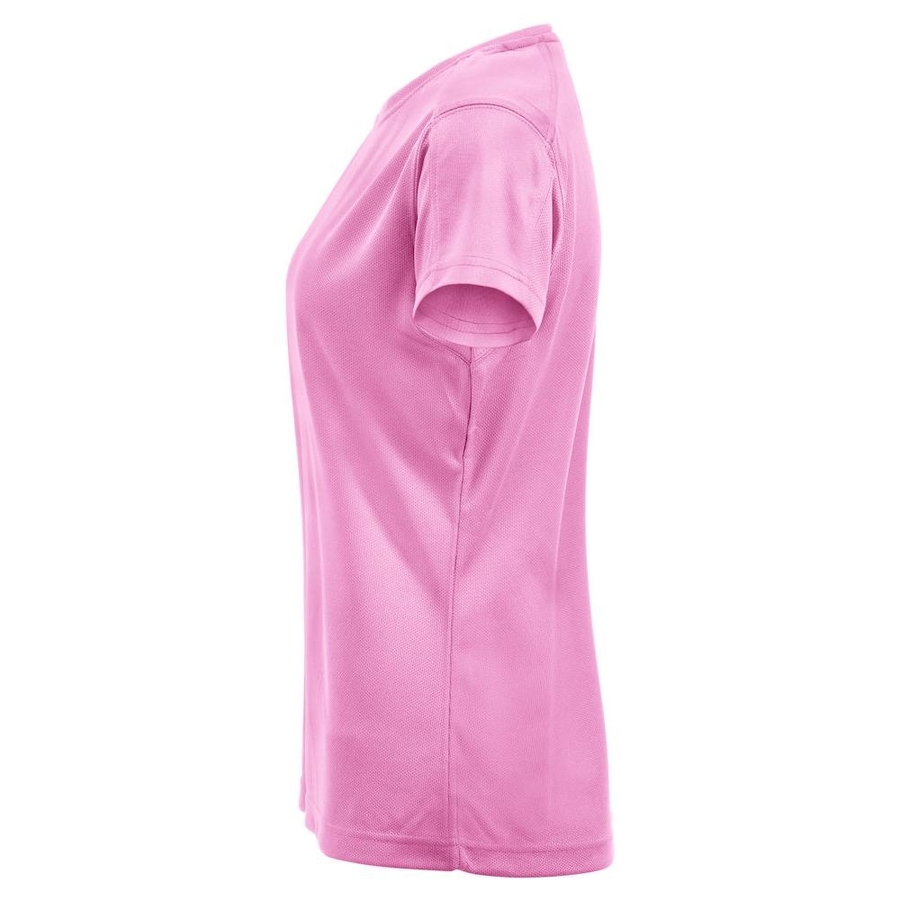 Clique ladies Ice T shirt 029335
