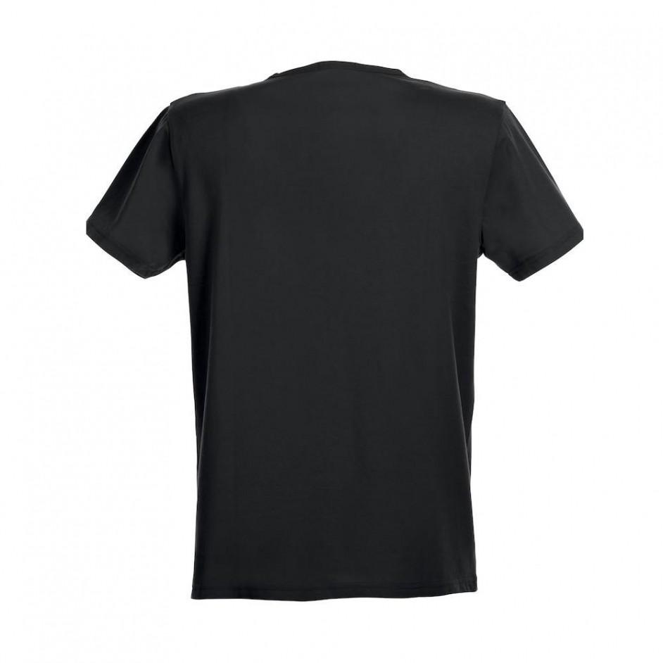 Clique Clique heren stretch t-shirt 029344