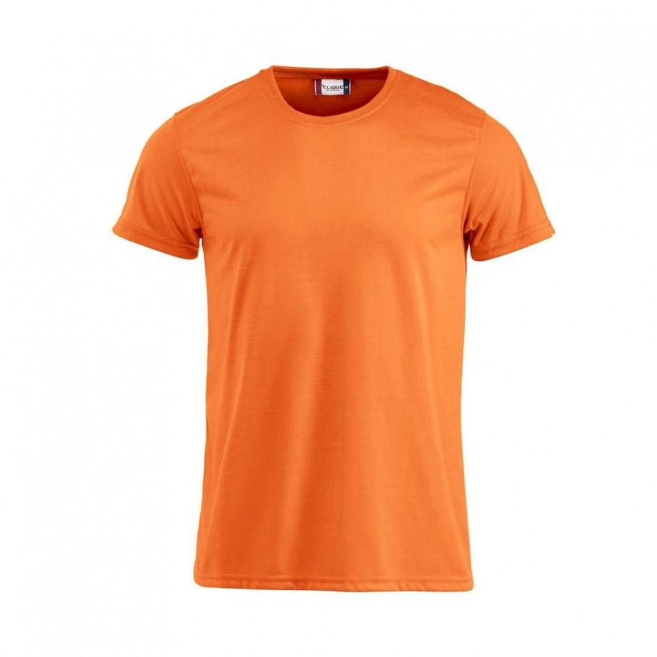 Clique Neon t-shirt 029345