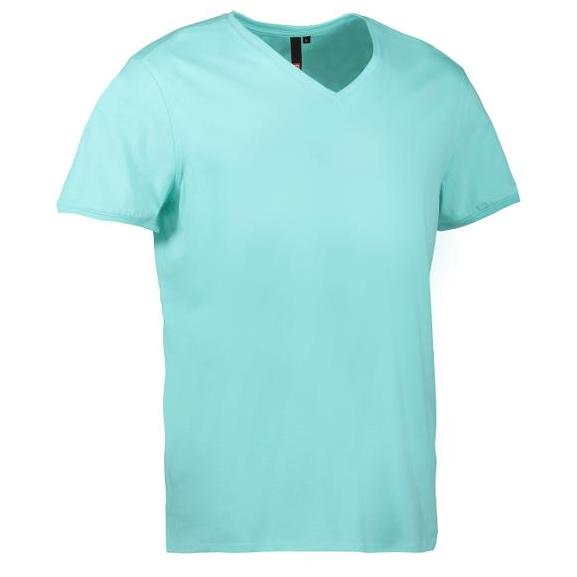 ID Core Heren V-hals T-shirt