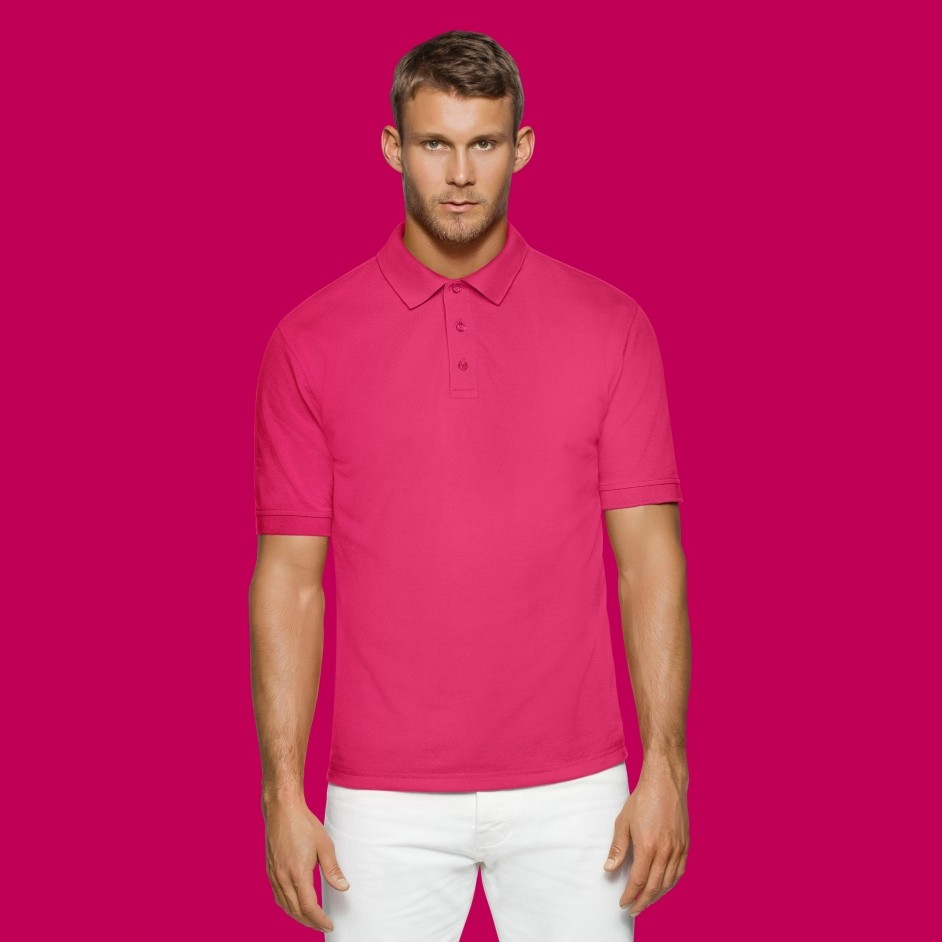816 Hakro Heren Performance Polo Shirt