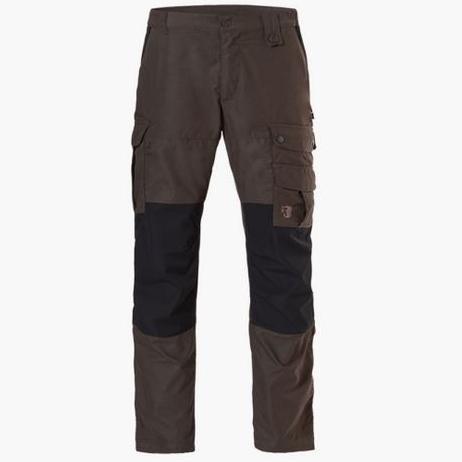 Teekwerende worker pantalon