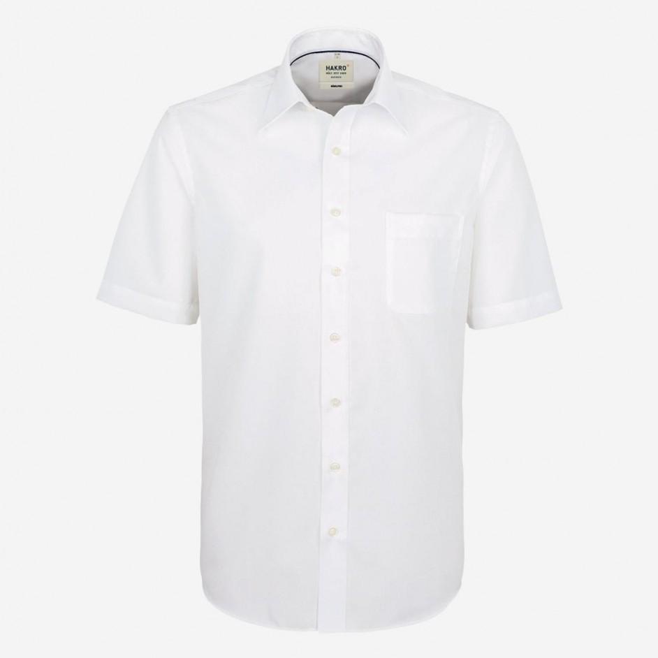 107 Hakro Business shirt korte mouw