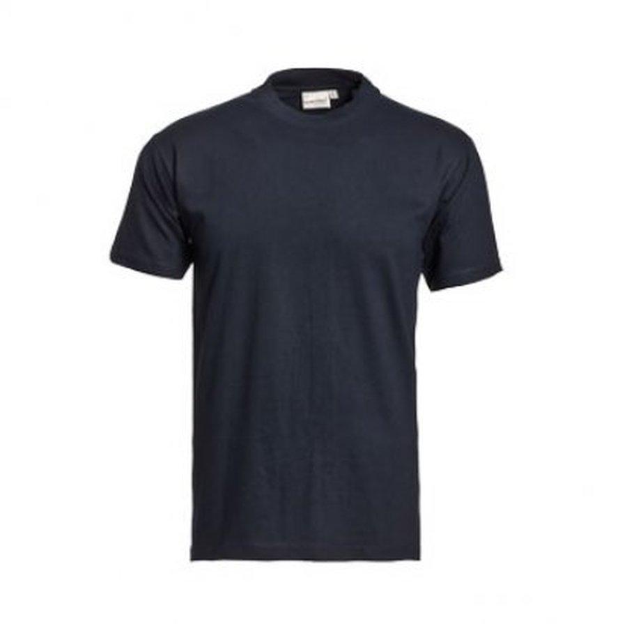 T-shirt ronde hals korte mouw