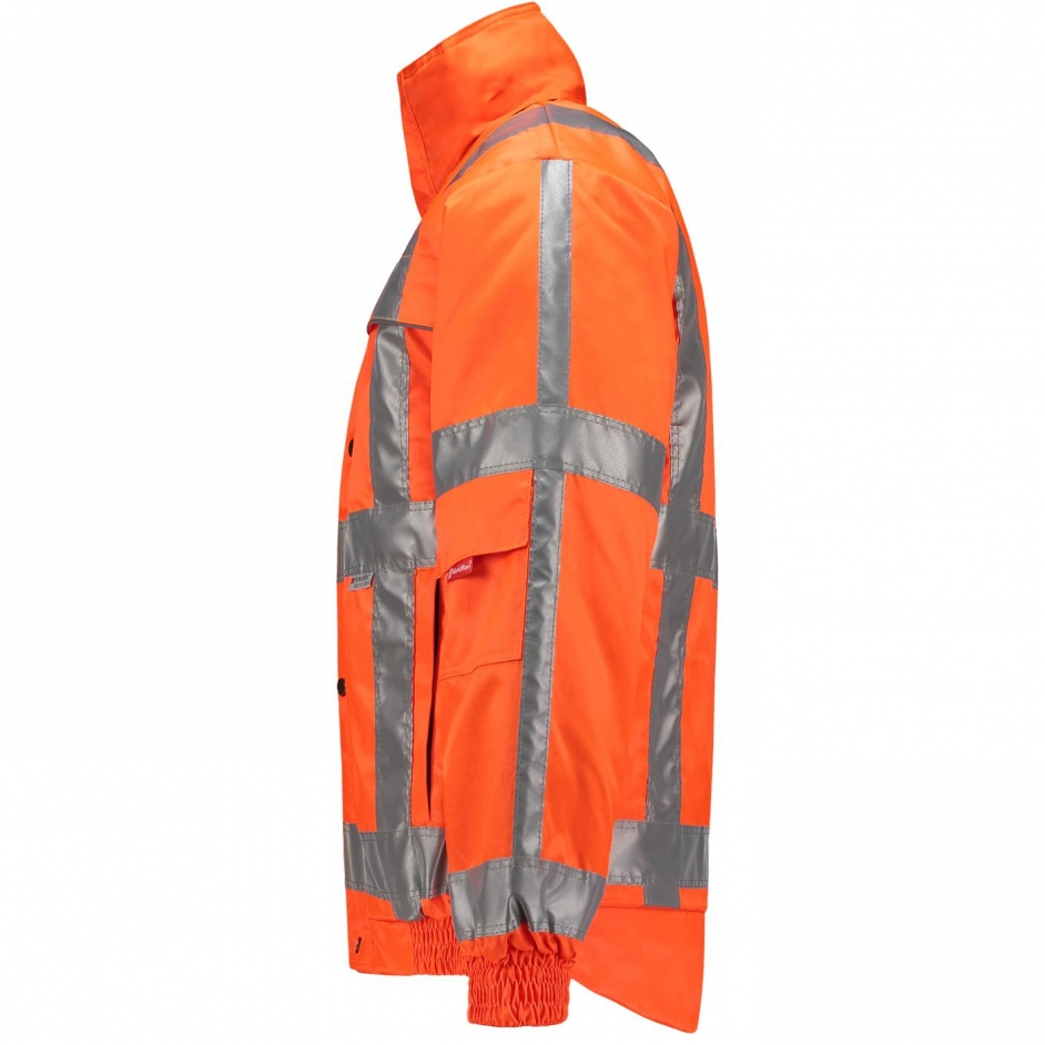 Workman WM High Visibility Pilot Jack