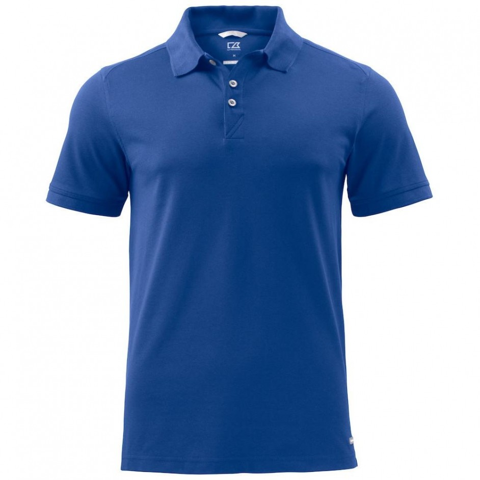 Advantage Polo (blue)