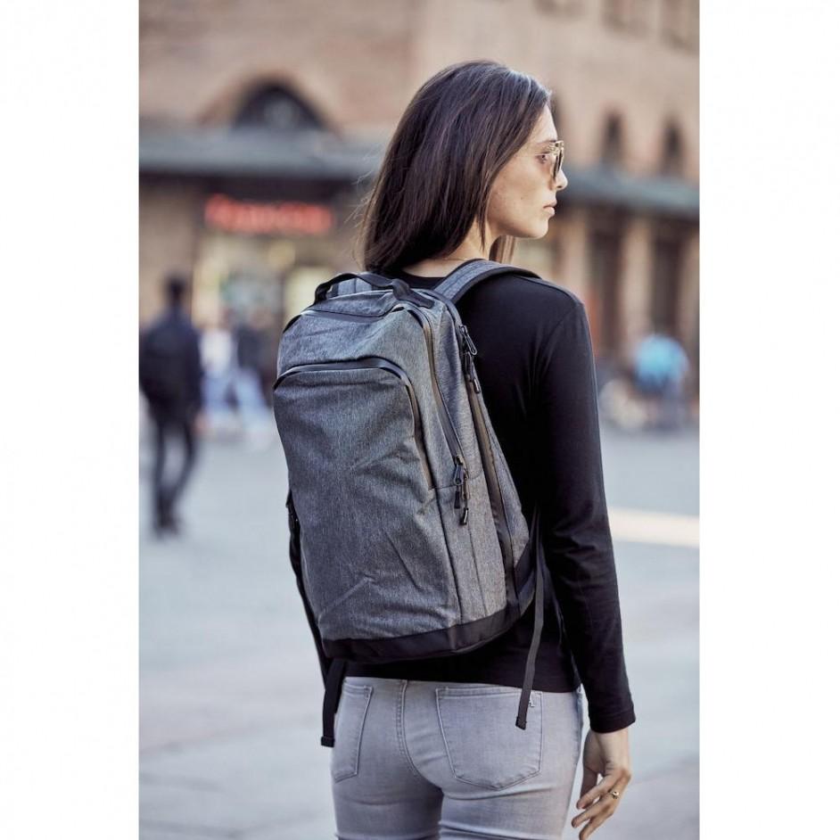 City Backpack Clique Clique 040224