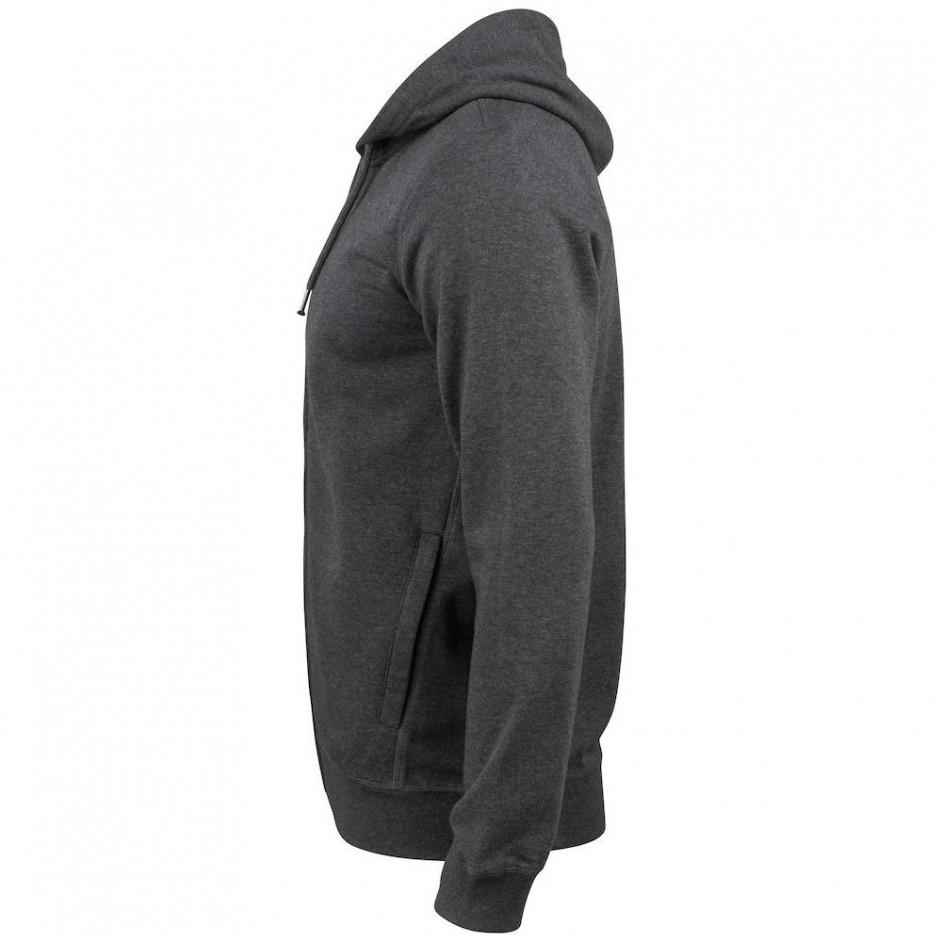 Clique Premium OC Hoody Full Zip 021004