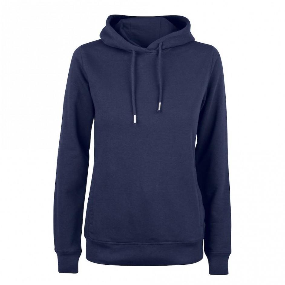 Clique Premium OC Hoody Ladies 021003