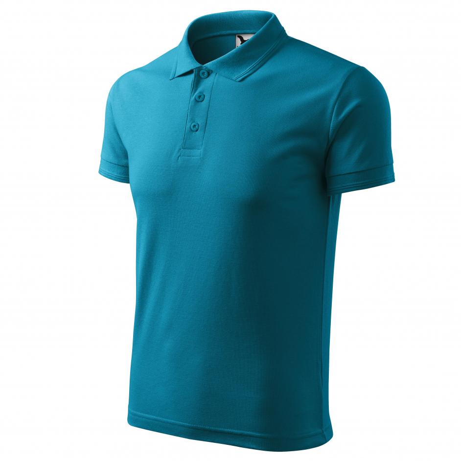 Adler Poloshirt mengkwaliteit 203