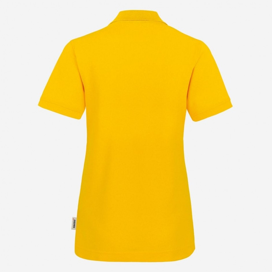 216 Hakro Dames Performance Polo Shirt