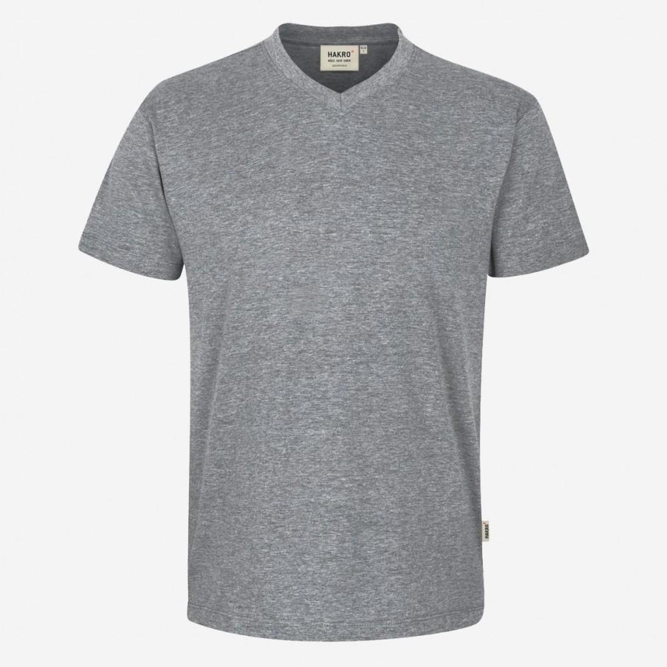 eea32d751cde54 Hakro Unisex Classic V-Shirt 226