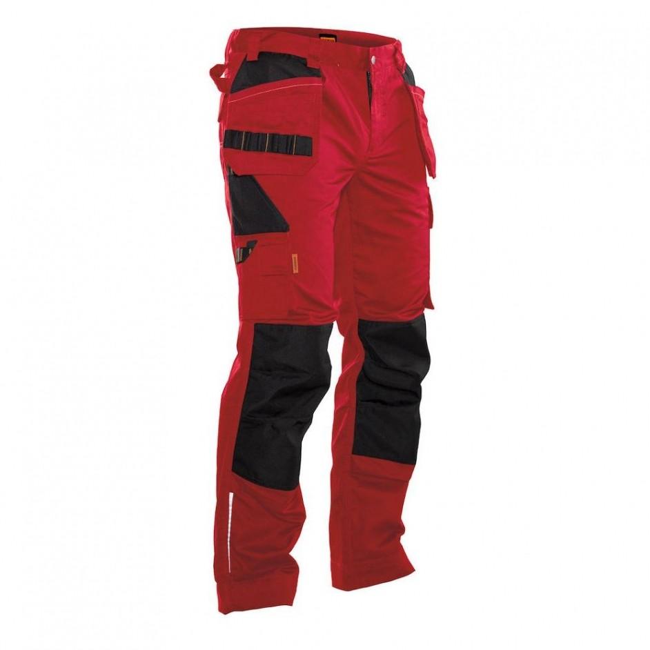 2322 Jobman Trousers Holsterpockets