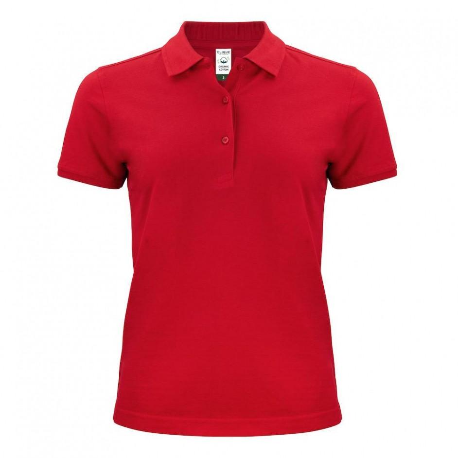 Clique Classic OC Polo Ladies 028265