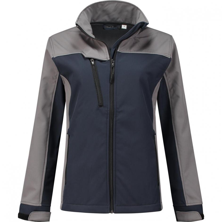 Workman WM Softshell Experience Jacket WorkWoman