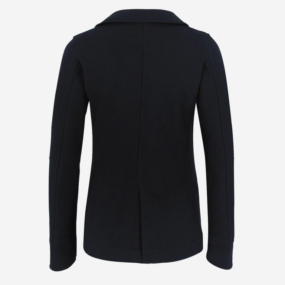 260 Hakro Dames Premium Sweat Blazer