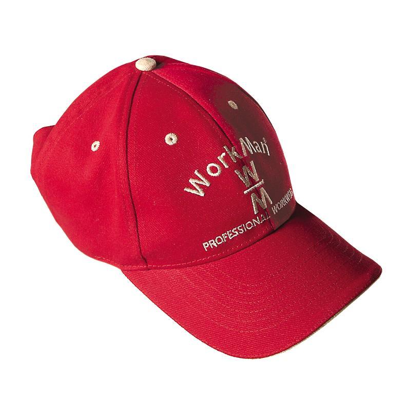 2900 WM Cap