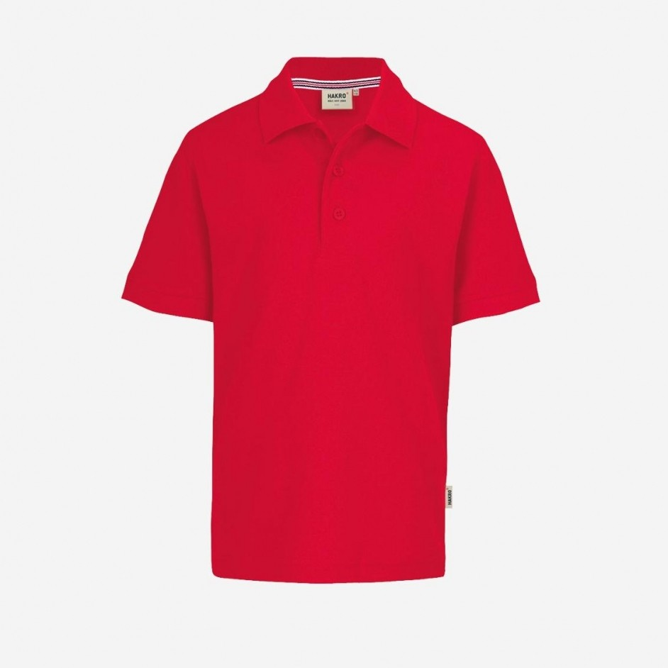 400 Hakro Kid's Classic Polo Shirt