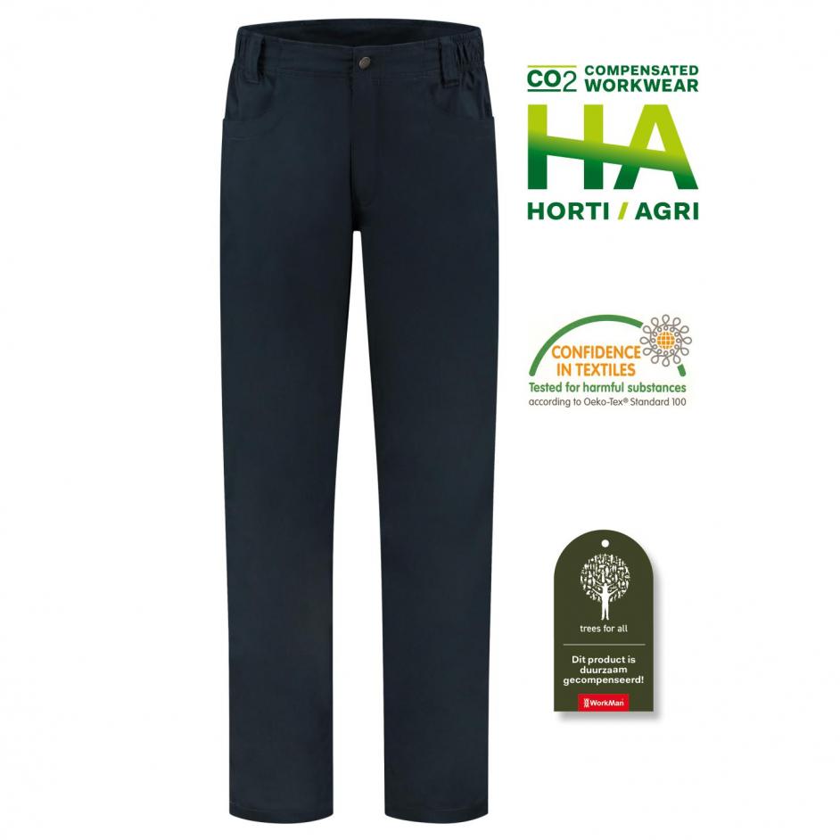 Workman Horti/Agri Trousers