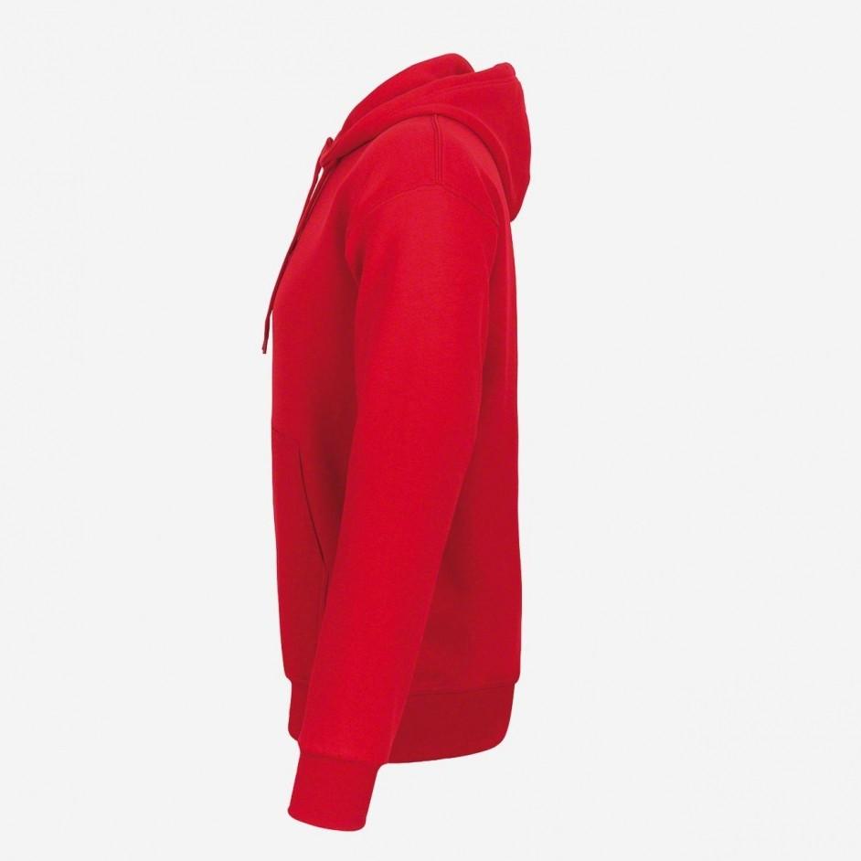 601 Premium Hooded Sweatshirt