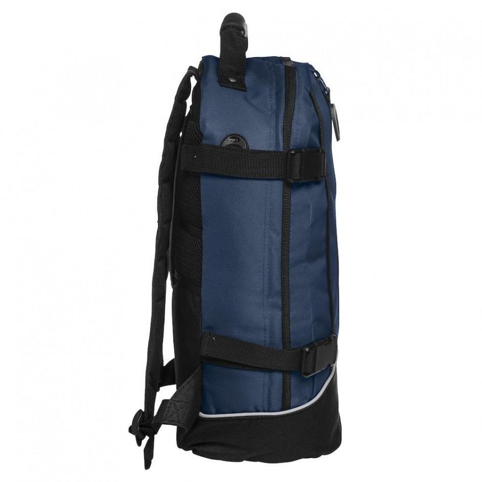 Backpack II Clique Clique 040207