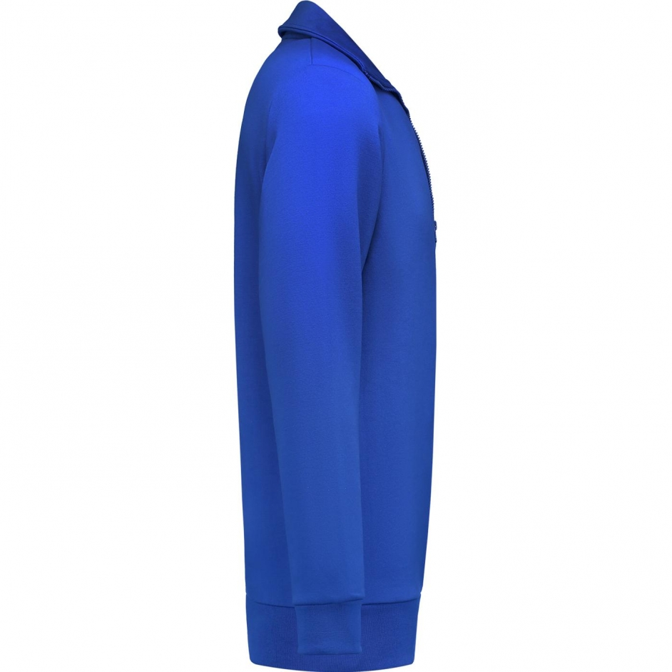 WM Outfitters Zipper Sweater (royal)