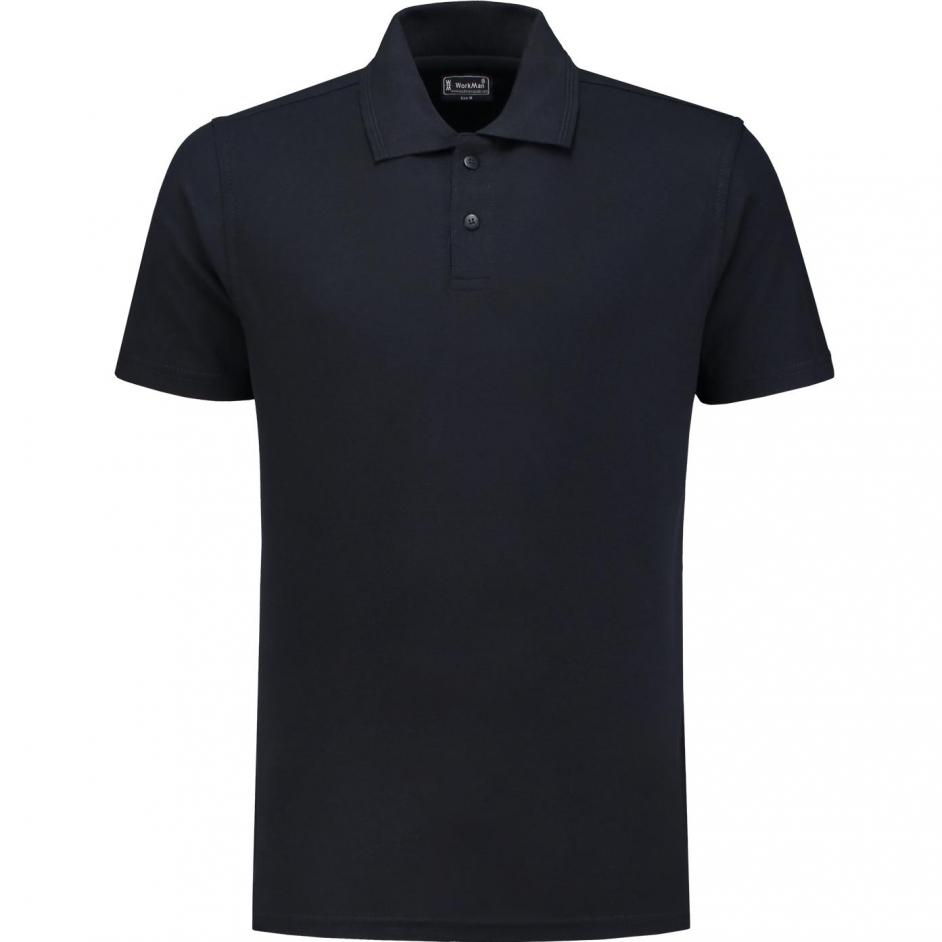 Poloshirt 8102 navy