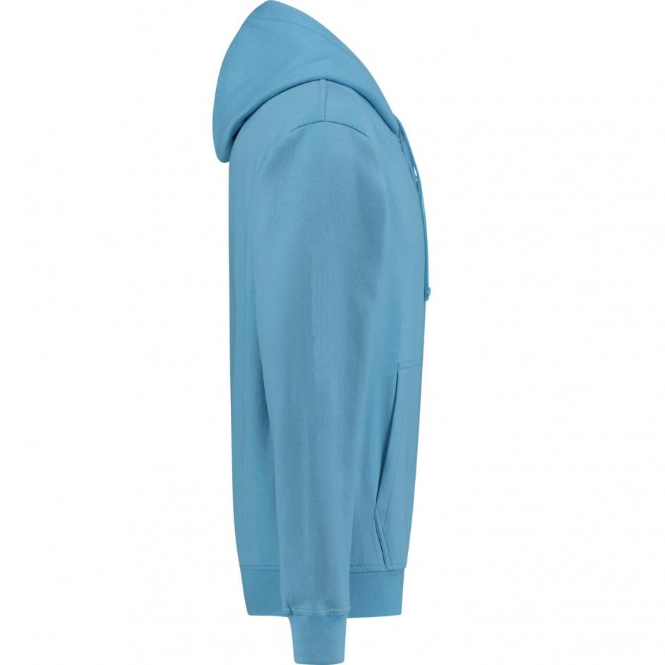 WM Uni Hooded Sweatvest