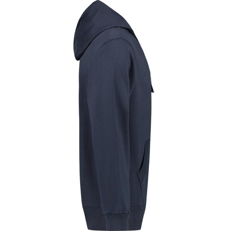 WM Outfitters Hooded Sweater (navy)