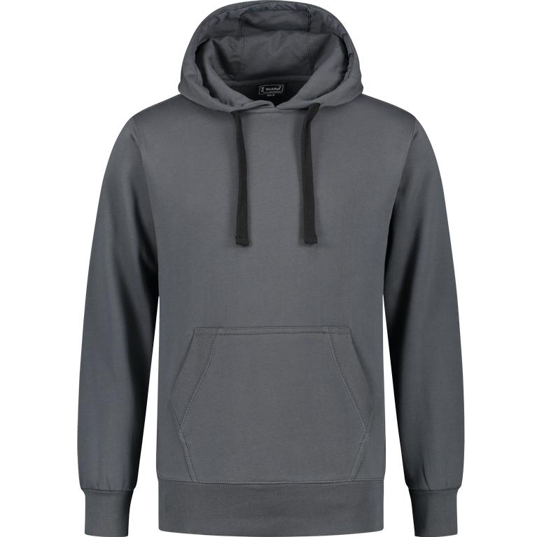 WM Outfitters Hooded Sweater (grafiet)