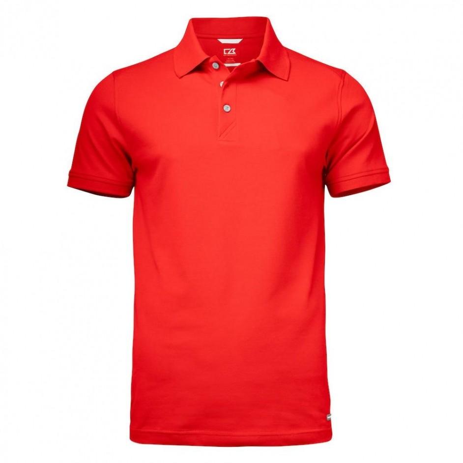 Advantage Polo (rood)