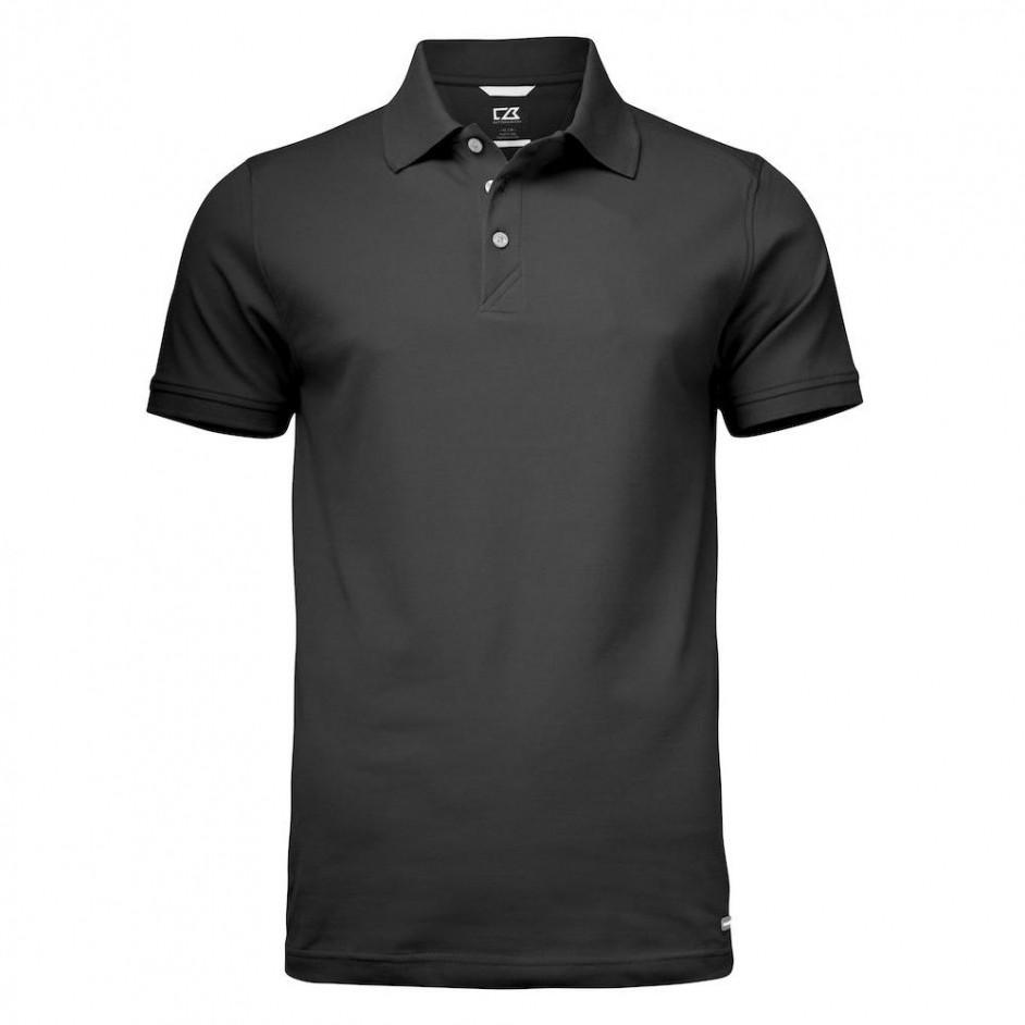 Advantage Polo (zwart)