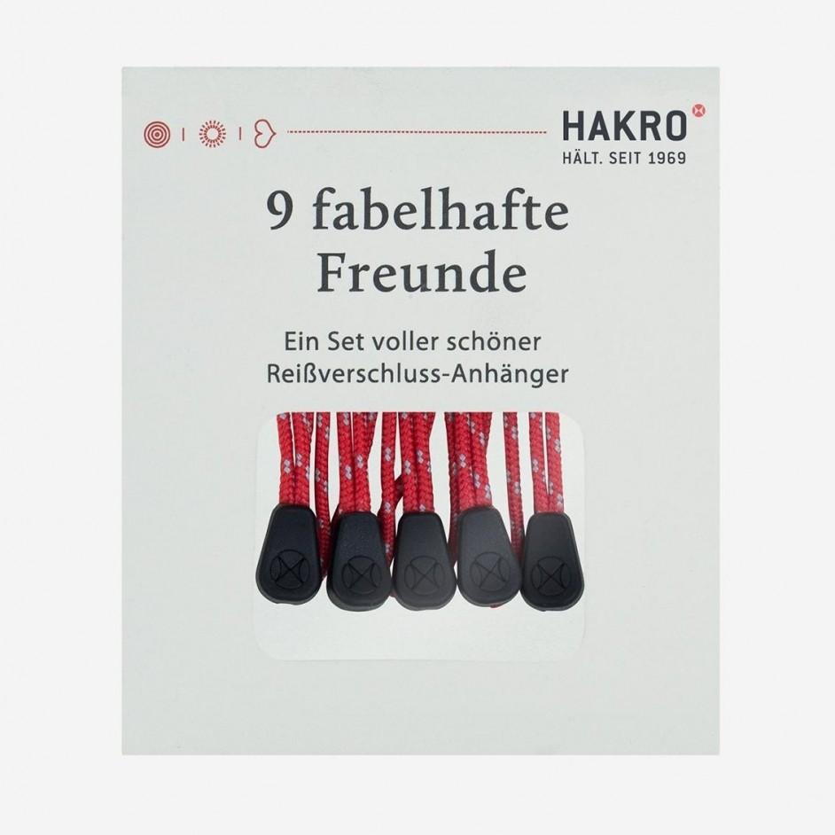 960 Hakro 9 Fabulous Friends