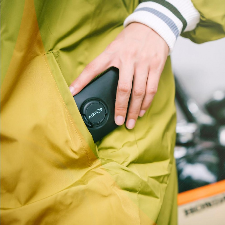 Airpop Airpop Pocket Case
