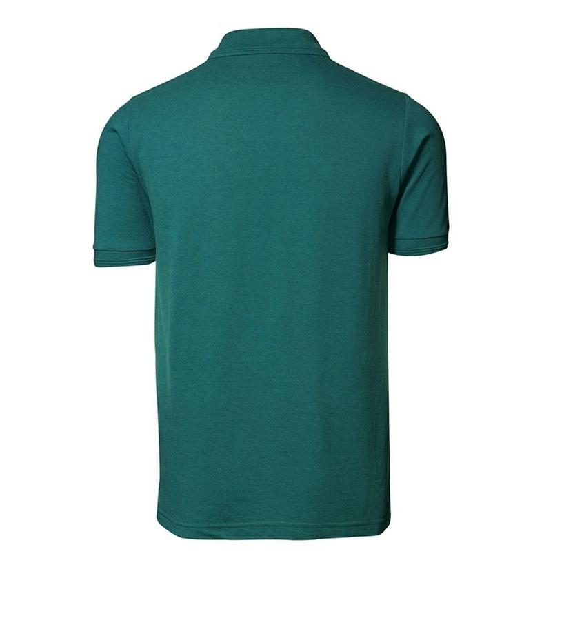 Groen achterkant