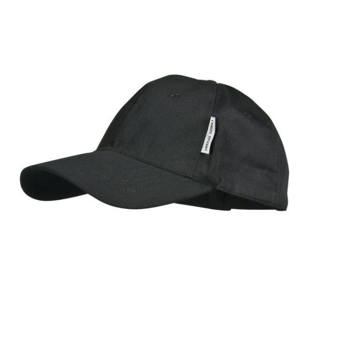 HEADWEAR CAP BLACK ONE SIZE 34099