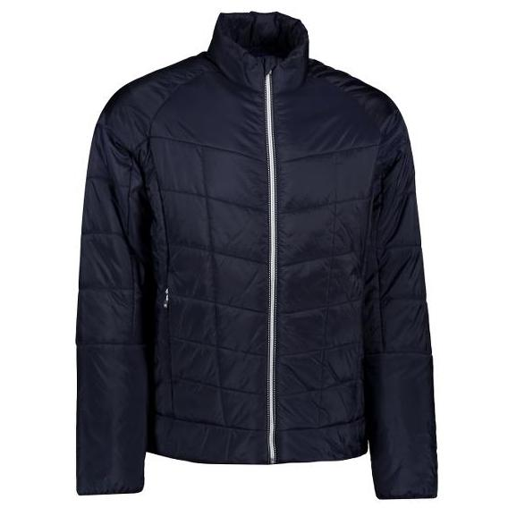 ID Men's Quilted jacket 0814