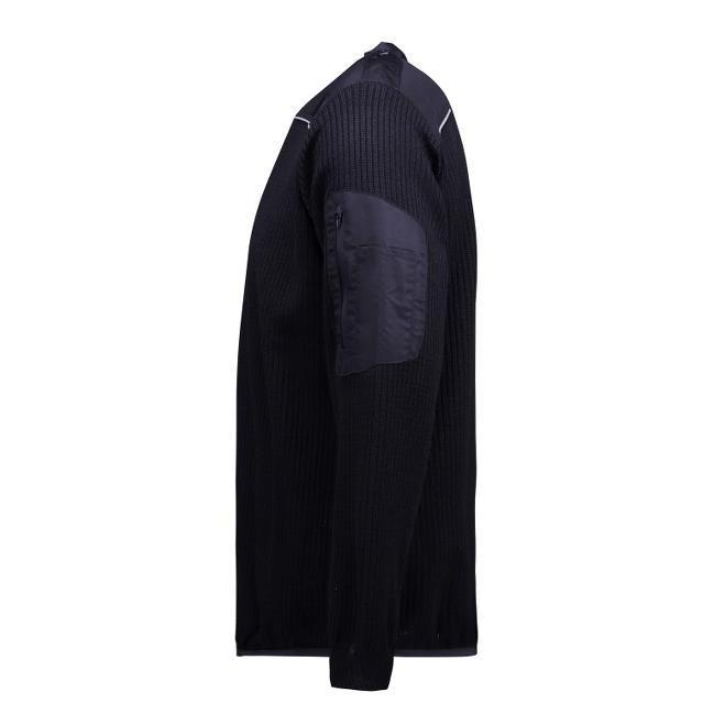 ID 0648 Uniform Pullover V-Neck