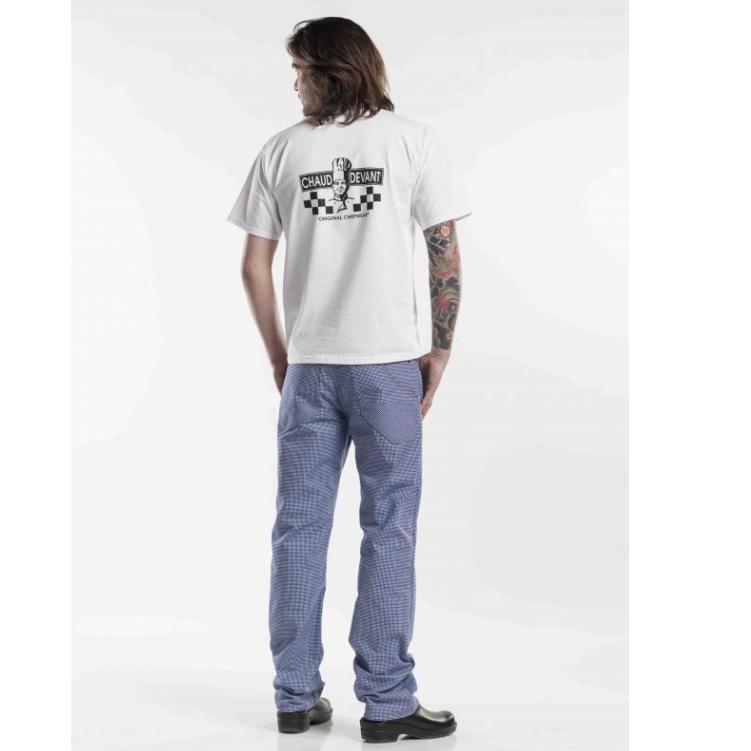 JERSEYWEAR T-SHIRT WHITE 712